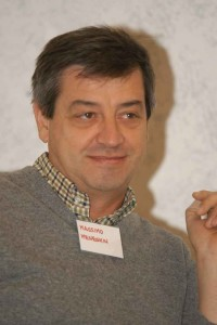 Massimo Meneghin mi presento