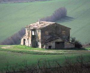 la casa che vorrei è vissuta