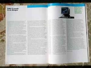 Massimo Meneghin articolo su rivista di settore