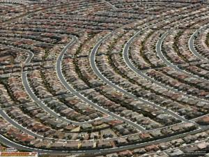 Massimo Meneghin cento casette o un condominio col parco