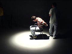 Massimo Meneghin abbassare le luci