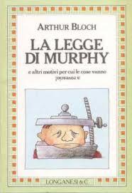 Massimo Meneghin progettare secondo la legge di Murphy