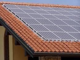Massimo Meneghin coppi e pannelli solari