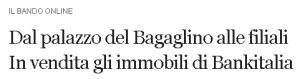 Massimo Meneghin fuggire dai beni rifugio