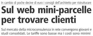 Massimo Meneghin progettare col marketing