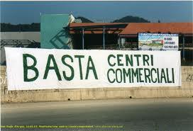 Massimo Meneghin ripensare i centri commerciali