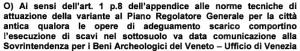 Massimo Meneghin scavare