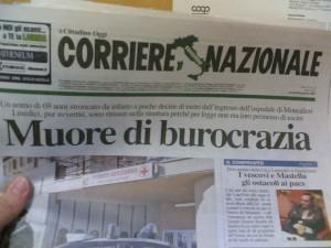 Massimo Meneghin burocrazia l'impunità