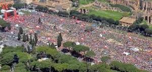 Massimo Meneghin concerti nei parchi archeologici 2