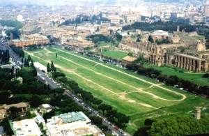 Massimo Meneghin concerti nei parchi archeologici