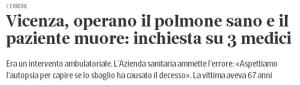 Massimo Meneghin licenziare i comici