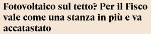 Massimo Meneghin abbattere i consumi anzichè le tasse