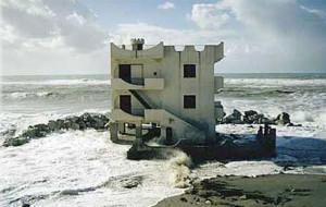 Massimo Meneghin costruire e demolire