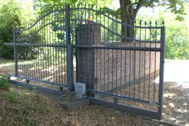 Massimo Meneghin cancello scorrevole e cancello a battenti
