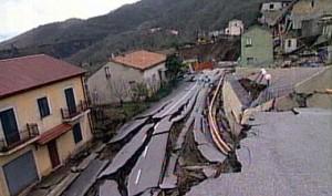 Massimo Meneghin ignorare la sicurezza idrogeologica