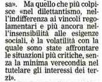 Massimo Meneghin non pianificare