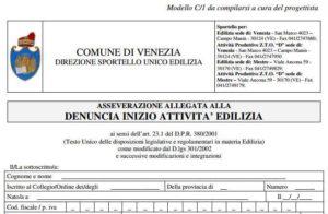 Massimo Meneghin asseverazione 2
