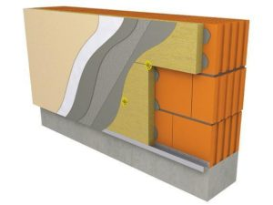 Massimo Meneghin isolamento termico muri