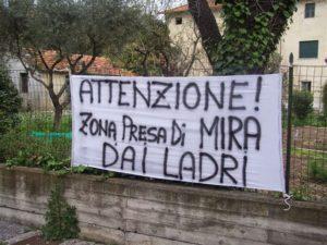 Massimo Meneghin manutenzione allarme