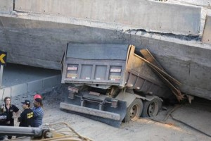 Massimo Meneghin far crollare le strutture