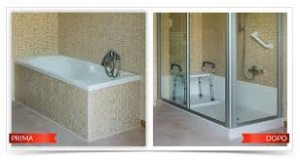Massimo Meneghin vasca doccia e marketing 3