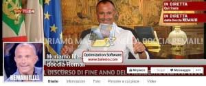 Massimo Meneghin vasca doccia e marketing
