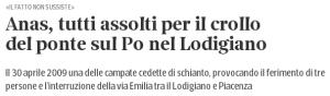 Massimo Meneghin burocrazia la responsabilità