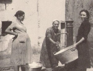 Massimo Meneghin limitare i consumi idrici