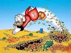 Massimo Meneghin noi e il denaro