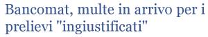 Massimo Meneghin burocrazia l'illogicità