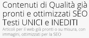 Massimo Meneghin pubblicare contenuti di qualità
