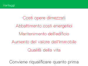 Massimo Meneghin vantaggi