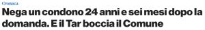 Massimo Meneghin burocrazia il tempo 2