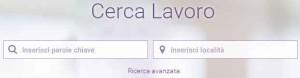 Massimo Meneghin cercare lavoro online