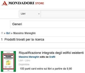 Massimo Meneghin indice del testo