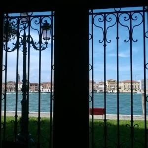 Massimo Meneghin Venezia dentro e fuori