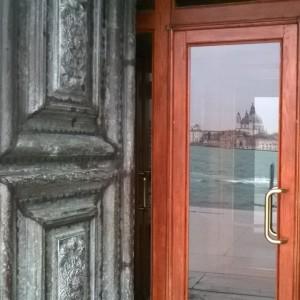Massimo Meneghin Venezia si rispecchia