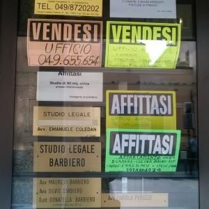 Massimo Meneghin condominio signorile