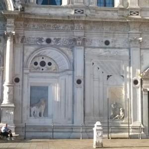 Massimo Meneghin false prospettive a Venezia