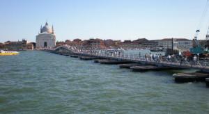 Massimo Meneghin riti sull'acqua